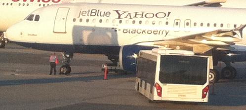 JetBlueY!
